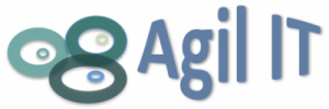 Agil IT Logo