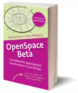 Boglancering OpenSpace Beta